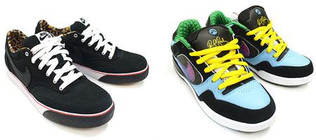 Nike SB April Releases