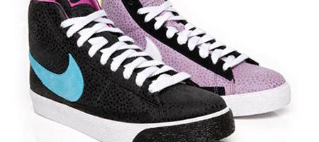 DQM x Nike Blazer