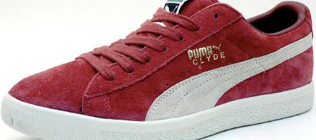 Puma The Clyde