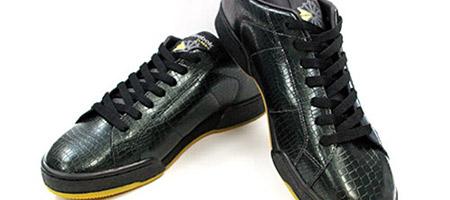 Silas x Reebok Classic Leather