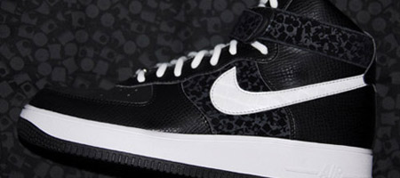 Stash Nike Air Force 1 High