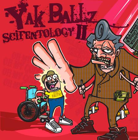 Yak Ballz