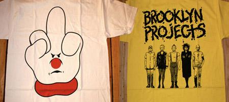 Brooklyn Projects 2