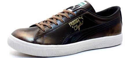 Puma Clyde MU (Made In Japan)