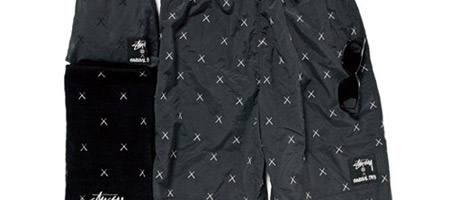 Stussy x Original Fake 2nd Anniversary Collection