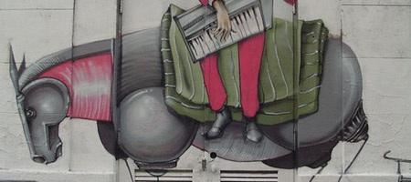 Jaz in Buenis Aires