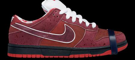Nike SB 2008 June Releases