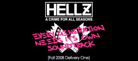 hellz-fall-i