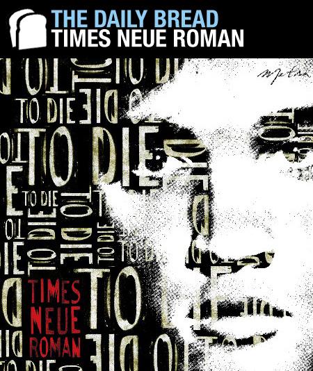 Times Neue Roman