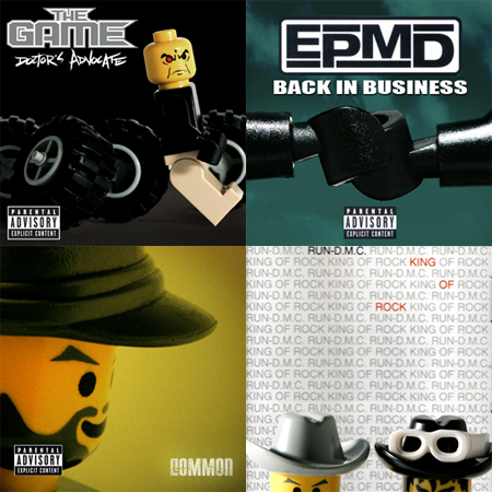 hip-hop-lego-covers