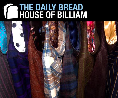 dailybread_billiam_cover