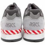 Asics Gel-Lyte Speed 'Grey Goose'