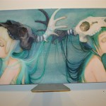 Camilla d'Errico & Caia Koopman's Vain Remains Exhibition_3