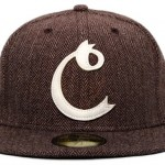 "Commonwealth ""Herringbone"" 59FIFTY"