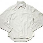 OriginalFake: W-Collar Shirt
