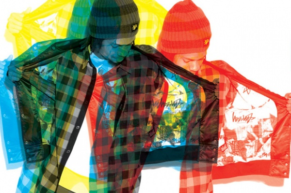 Stussy Fall 2009 Ad Campaign_7