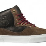 VANS Vault Spring 2010 Buffalo Boot High