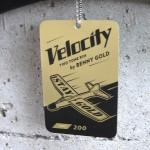 Benny Gold x Velocity Two Tone Rim 1