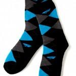 Benny Gold Socks