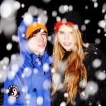 CTRL Clothing Fall Winter 2009 Lookbook 11