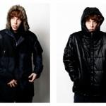 CTRL Clothing Fall Winter 2009 Lookbook 12