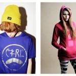 CTRL Clothing Fall Winter 2009 Lookbook 7