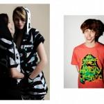 CTRL Clothing Fall Winter 2009 Lookbook 9