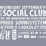 Converse x Patta x Le Le At Social Club 1