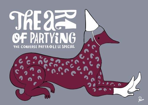Converse x Patta x Le Le At Social Club 2
