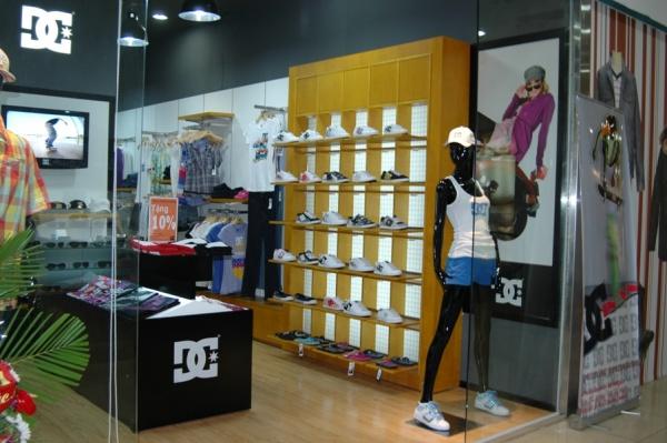 DC Opens Hanoi, Vietnam Concept Store 2