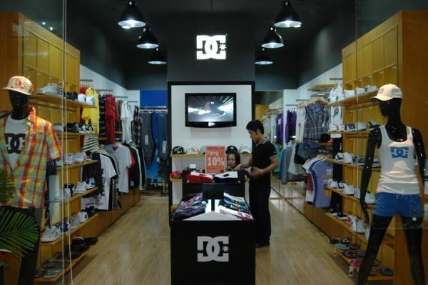 DC Opens Hanoi, Vietnam Concept Store 3