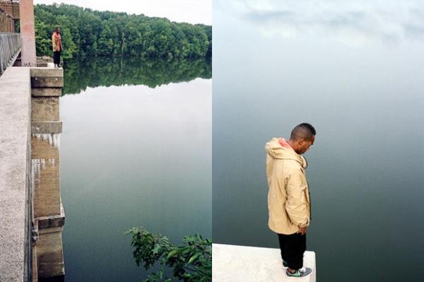 DQM Fall 2009 Lookbook