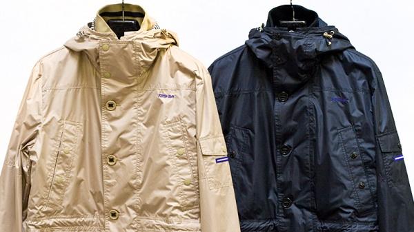 Freshjive Fall / Winter 2009 Collection