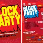 Fourth Annual Livestock Block Party 1