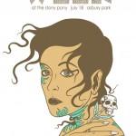 Jermaine Rogers' New Prints 3