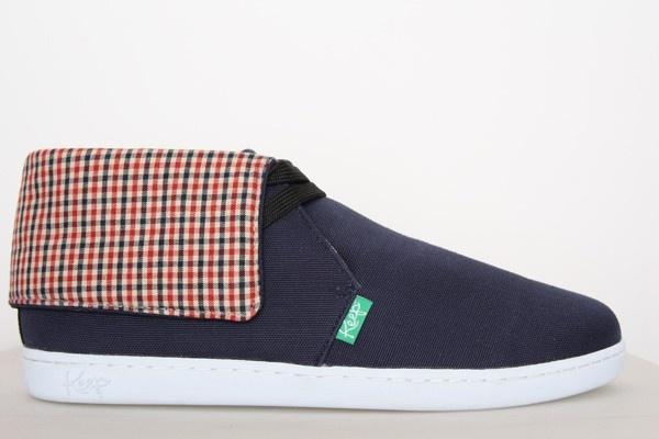 Keep Footwear Fall / Winter 2009