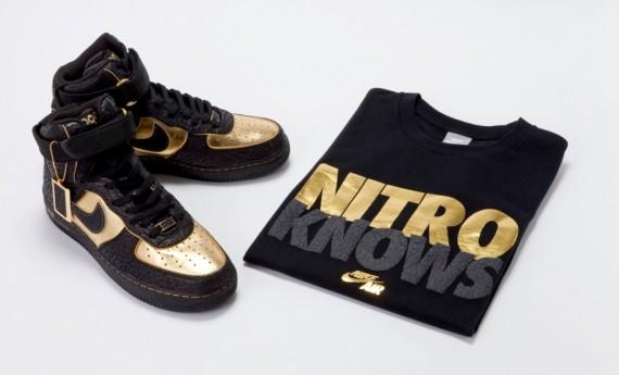 Nike x Nitro Microphone Underground Pack 1