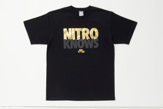 Nike x Nitro Microphone Underground Pack 2