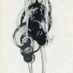Yoko Ono x ThreeASFOUR Posters 2