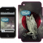iPhone Skins by Bosquet Pascal 1