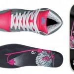 Nike SB x Todd Bratrud: 'Brain Wreck' Dunk Hi