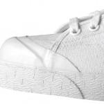 A.P.C. x Nike All Court Black & White 4