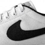 A.P.C. x Nike All Court Black & White 5