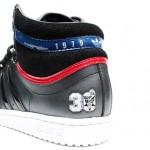 Adidas Originals 30th Annniversary Top Ten Hi Red 1