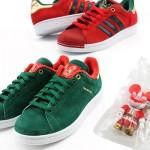 Adidas Originals 'Seasons Greetings' Pack-1