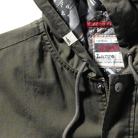 Altamont Apparel Holiday 2009 Jackets 5
