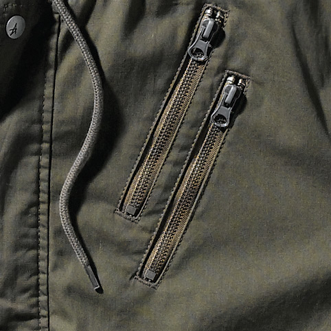 Altamont Apparel Holiday 2009 Jackets 6