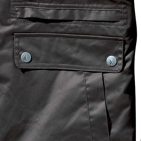 Altamont Apparel Holiday 2009 Jackets 9