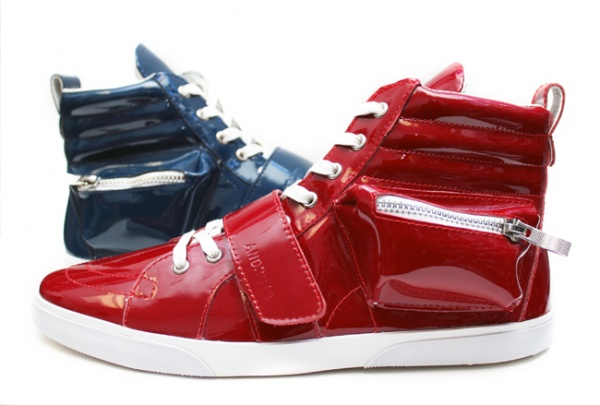 Android Homme Jet Pack Blue Space And Red Planet-1