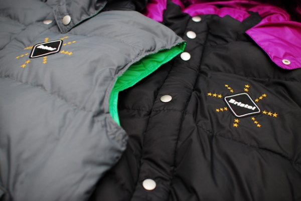 F.C. Real Bristol Fall _ Winter 2009 Collection-2
